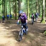 Mountain Biking 1