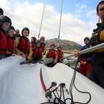 Teaching Sailing
